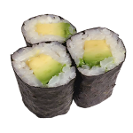 213. Avocado Maki